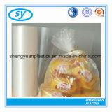 Мешки еды PE высокого качества прозрачные пластичные