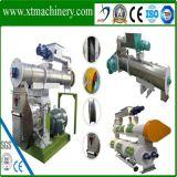 低い投資、供給のプラントのための高出力の供給の造粒機機械
