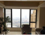 Unsichtbares Rollen-Moskito-Fenster
