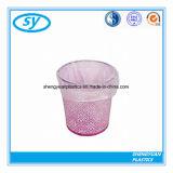 Мешок отброса PE материальный цветастый пластичный