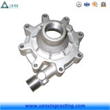 OEM Precise Alloy / Carbon / Stainless Steel Casting for Auto Parts