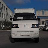 Caminhão elétrico da caixa aprovada da CEE