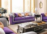 Foshan-Möbel-Gewebe-Kapitel-Sofa