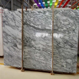 1平方メートルあたりArabescatoのイタリアの白い大理石の価格を等級別にしなさい