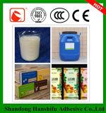 Pellicola acrilica a base d'acqua con l'adesivo di carta della colla della laminazione