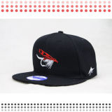 Chapéus Custom Designed do Snapback de lãs de 100%