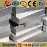ASTM fournisseur d'action de feuille alliage en aluminium/d'aluminium de 5754