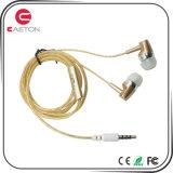공장 판매 대리점 플라스틱 입체 음향 이어폰