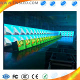 P5 Display LED interno, display LED do barramento