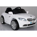 Горячий BMW надувательства ягнится автомобиль игрушки электрический (OKM-1342)
