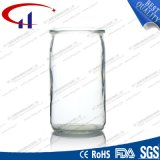 180ml de nieuwe Jampot van het Glas van het Ontwerp (CHJ8006)