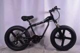 bicicleta elétrica pequena do pneu gordo de 48V 500W para a venda por atacado