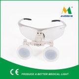 Lenti di ingrandimento chirurgiche dentali binoculari 2.5X del blocco per grafici della lente d'ingrandimento B.P.