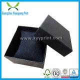 Preiswerter Preis-kundenspezifischer Papieruhr-Speicher-Geschenk-Kasten