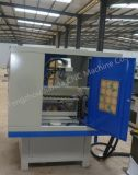 Gebildet in China-Cer anerkannter CNC-Metallform-Fräsmaschine