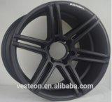 A liga do carro da réplica da boa qualidade roda bordas para os carros 13inch a 24inch
