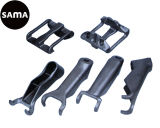 トラック機械部品のための鋼鉄投資鋳造