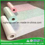 フィリングバルブのためのポリエチレンの瀝青の混合物の粘着テープ
