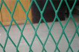 ISO 9001の拡大された金属の網の鋼鉄ネット