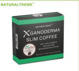 Кофеий Ganoderma здоровья органический Slimming кофеий потери веса