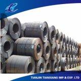 Constructrual 주요한 강철 물자 열간압연 강철 코일