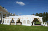De Kleine Tent van de Structuur van het Frame van het aluminium voor Huwelijk en Partij