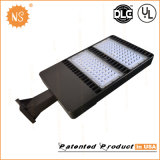 Indicatori luminosi esterni dell'UL Dlc IP65 200W LED Shoebox