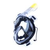 Máscara por encargo 2017 del tubo respirador de la cara llena del OEM con el Ce RoHS FDA