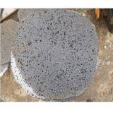 Toutes sortes de pierre de lave pour le plancher