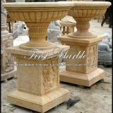 Piantatrice di pietra di marmo MP-501 dell'oro del deserto della piantatrice del granito