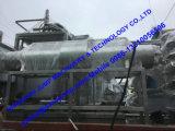 Linha de processamento quente da polpa do abacaxi da venda/linha de produção puré do abacaxi