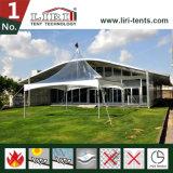 販売のための望楼3X3のテント、ガーナの庭のための望楼の玄関ひさし