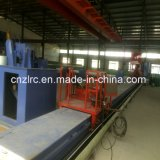 Filament Winding Machine GRP Pipe Winding Machineの輸出業者そしてManufacturer