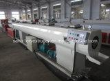 máquina da extrusora da tubulação do PVC de 200 a de 400mm com linha do preço/extrusão da tubulação