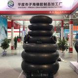 chambre à air 7.50r16 butylique pour le pneu de camion