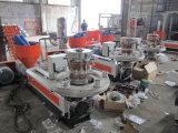 HDPE Máquina de película soplada con cabezal giratorio-Die