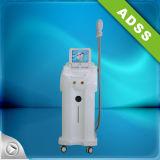 Shr (IPL+RF): 、常置、速い痛みのない、毛の取り外し機械ADSS Grupo