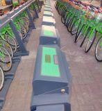 Neuer Entwurfs-diebstahlsicheres Fahrrad-Gleichlauf-System
