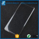 La définition élevée ultra mince Anti-Rayent le protecteur d'écran en verre Tempered pour Samsung S8plus