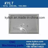 Soem-Qualitäts-Plastik-POM (Derlin) CNC-maschinell bearbeitenprodukte