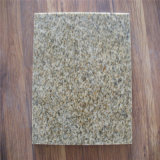 Prix ​​bon marché 12X24 Flamed Yellow G682 Granite Tile pour Oudoor Floor