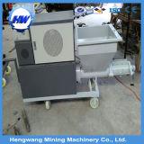 機械かセメントの噴霧機械を塗る壁のパテ乳鉢のセメント