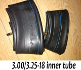 Tubos del tubo interno de la motocicleta. 3.00-17