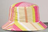 Stampa Reversible Floppy Fisherman Hat per Women