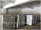 20kgs-25kgs/Peiece 알루미늄 주괴 99.70%Purity