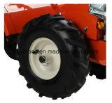 Maquinaria Agrícola motor diesel Cultivador del timón