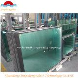 Изготовленный на заказ прозрачное стекло с SGS/CCC/ISO