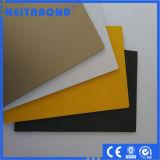 B1 ignifugan el panel compuesto de aluminio de Alucobonds de Linyi Shandong China