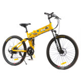 Bike горы велосипеда ввоза дешево оптовый электрический для сбывания (OKM-721)