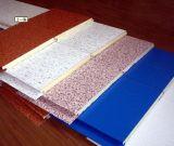 Material da preservação do calor do painel de sanduíche do plutônio da alta qualidade de China